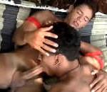 RedTube Gay Brasil com Acampamento de Putos